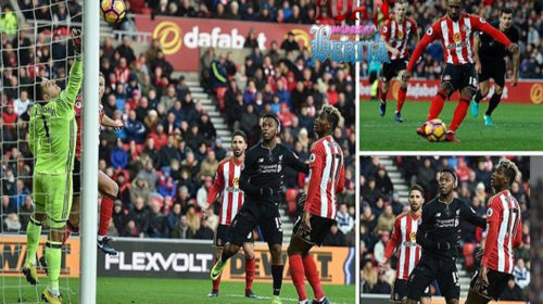 Liverpool Seharusnya Menang Di Stadium Of Light